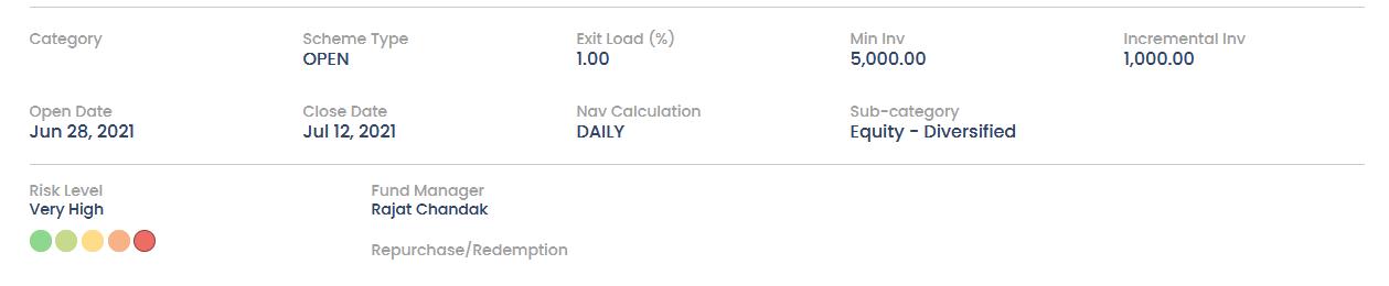 ICICI FLEXI CAP FUND - Taxationwealth